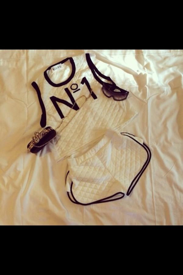 top chanel trendy fancy tshirts chanel t-shirt