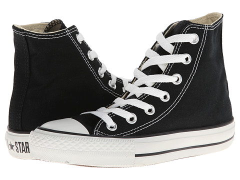 Converse Chuck Taylor® All Star® Core Hi - Zappos.com Free Shipping BOTH Ways