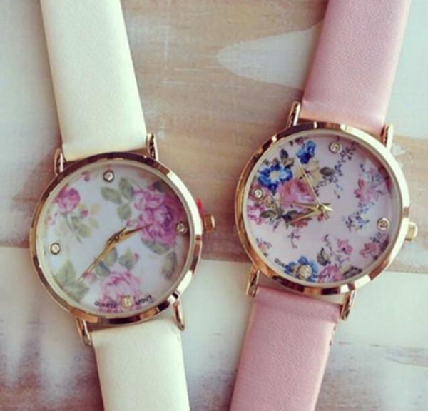 jewels watch flowers flowers watch