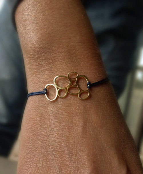 jewels so cool charms gold bracelet gold pendant geometric bracelet geometric jewelry gold jewelry high fashion jewelry