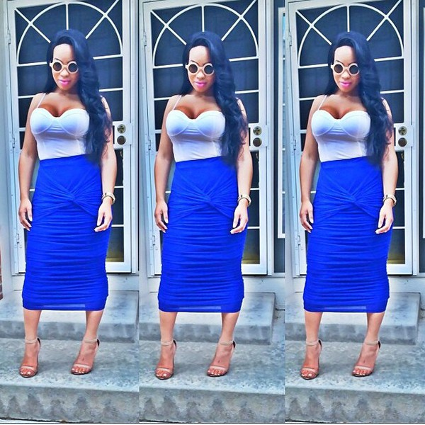 lace dress lace up lauren london teen wolf fashion style shoes dress skirt royal blue dress blouse blue dress blur tights white dress white shirt white crop tops nude high heels tank top crop tops midi skirt