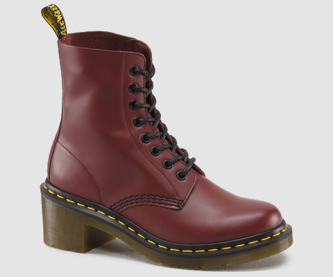 DR MARTENS CLEMENCY