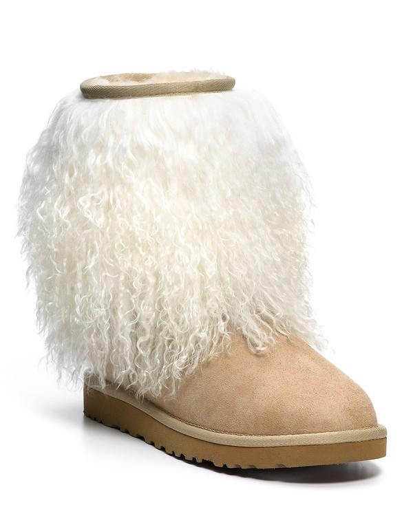 shoes sand ugg boots ugg boots sheepskin fur