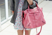 bag,fashion,pink,pastel,girly,lovely