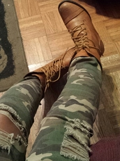 pants,khaki pants