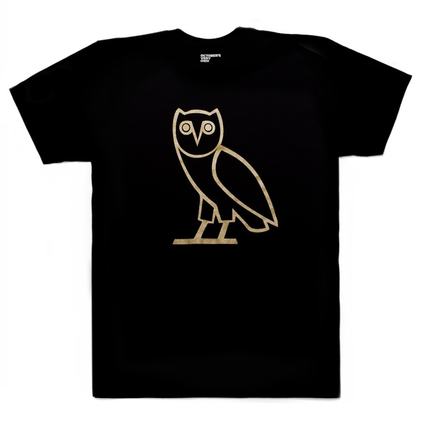 Classic owl tee ovo core collection