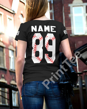 t-shirt graphic tee quote on it black t-shirt shirt summer all black everything jersey psycho   black t-shirt toptop graphic top cool girl football shirts football football tee number shirt