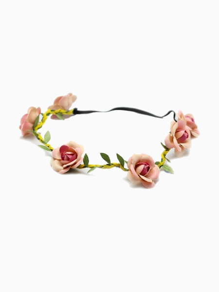 Flower Hair Garland | Choies
