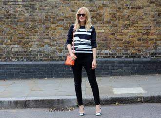 blame it on fashion top shoes pants bag sunglasses