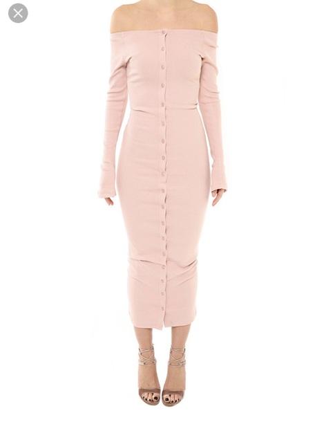 dress brown dress button down pink dress button up dress bodycon dress bodycon
