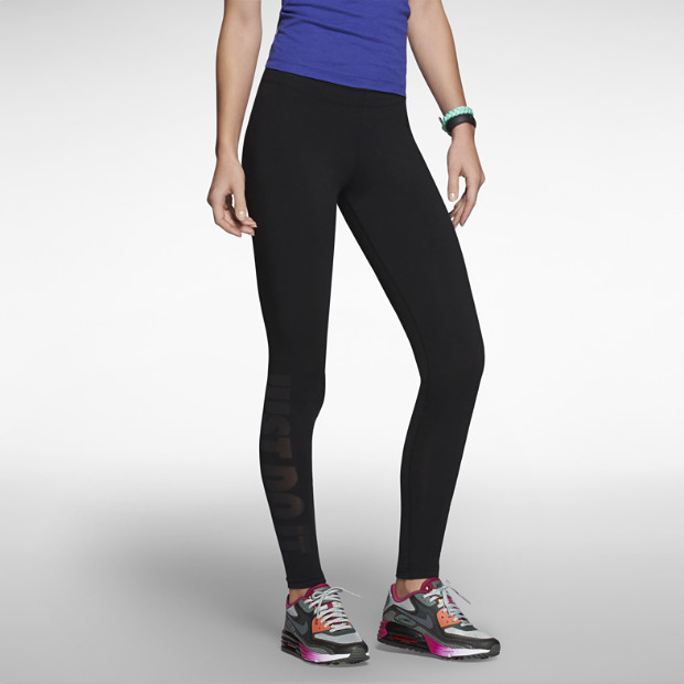 Nike Leg-A-See Just Do It Women's Tights