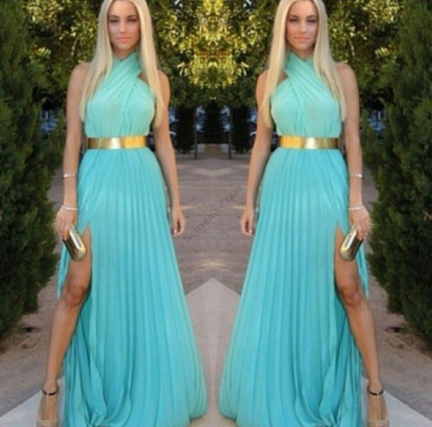 Maxi Dresses For Special Occasions