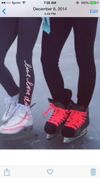 shoes skates