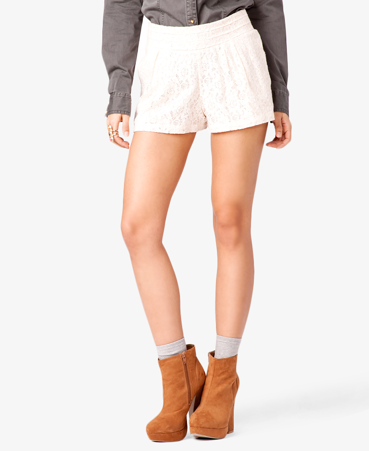 Womens jeans, trousers, shorts and skirt | shop online | Forever 21 -  2000047493