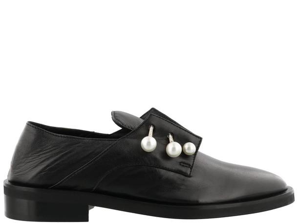 Coliac shoes black