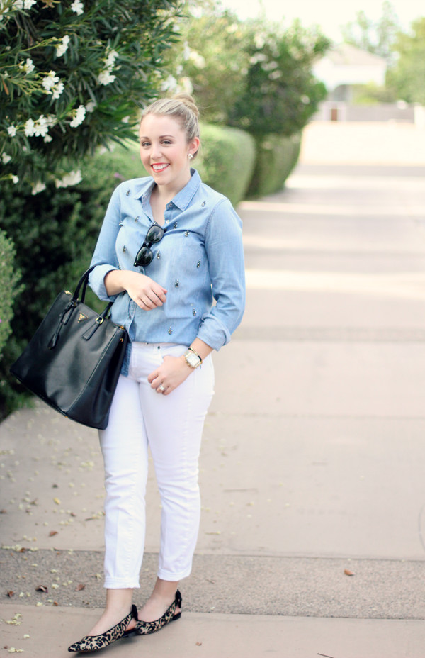 a beautiful heart top jeans shoes bag jewels sunglasses
