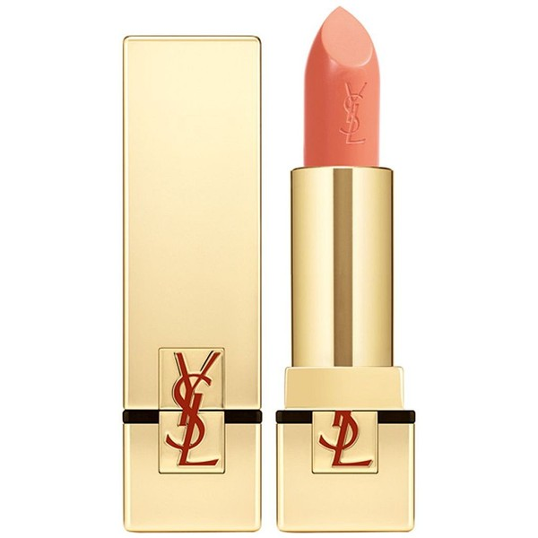 YVES SAINT LAURENT Rouge Pur Couture Pure Color Lipstick - Polyvore