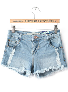 Shorts Pants Online Sale,Buy at Sheinside.com Page-2