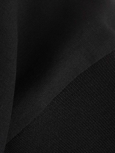ANN DEMEULEMEESTER jacket black