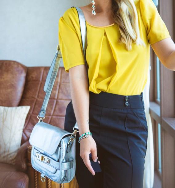 bag elegant streetstyle stylemoi shoulder bag