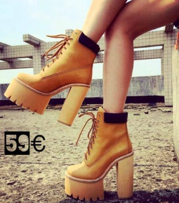 hot hot&sexy gold shoes style rock fashion streetwear