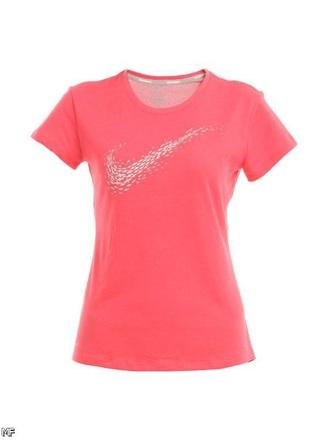 shirt nike pink nike