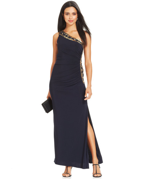 gown clothes evening dress