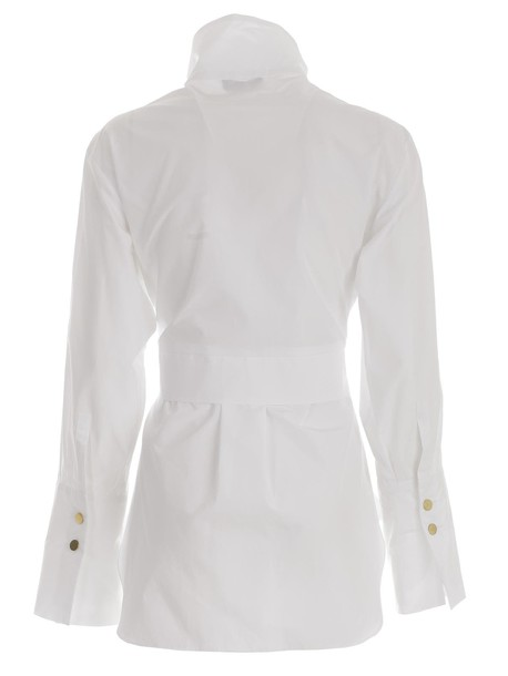 EUDON CHOI shirt white top