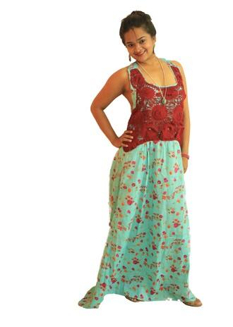 sundress summer dress summer outfits turquoise floral dress crochet crochet maxi dress free size cotton long dress aaberi beach dress beach wedding dress