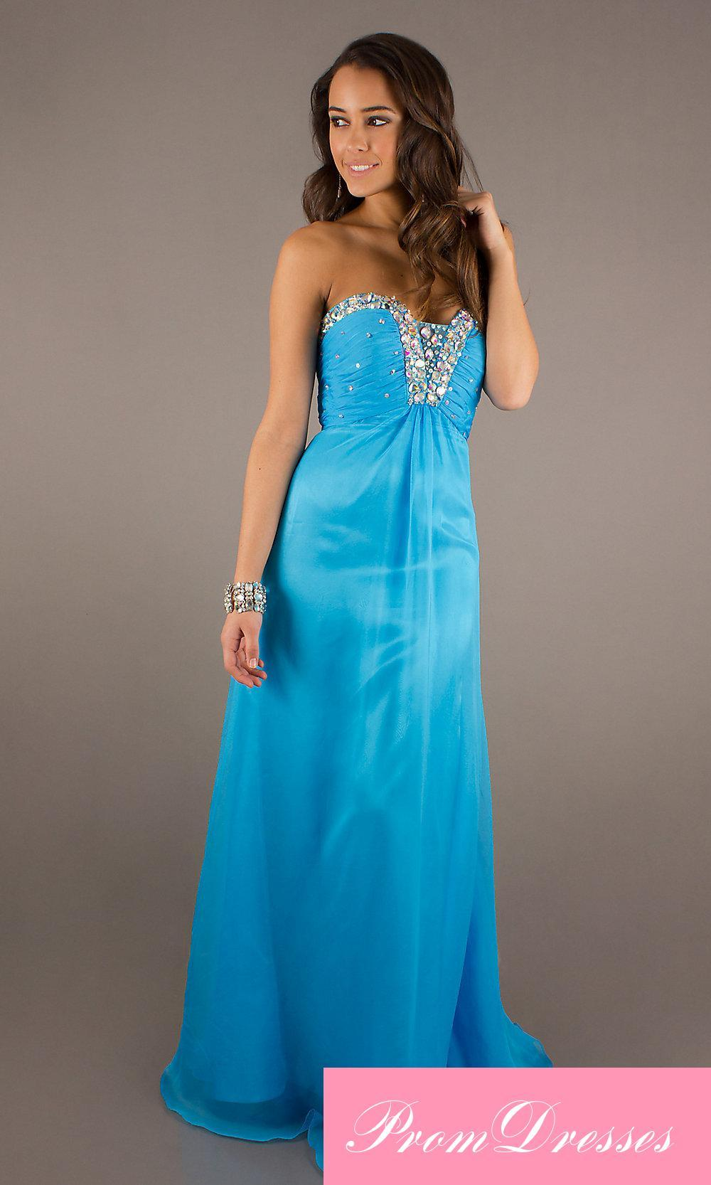 Strapless Dress: Find a (short) Strapless Dress at Dressprom2014.COM