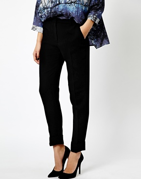 Mango | Mango Tailored Trouser at ASOS