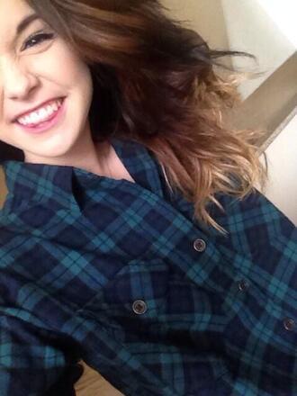 shirt acacia brinley flannel shirt
