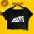 Arctic Monkeys Crop Top Band Crop Tee on Storenvy