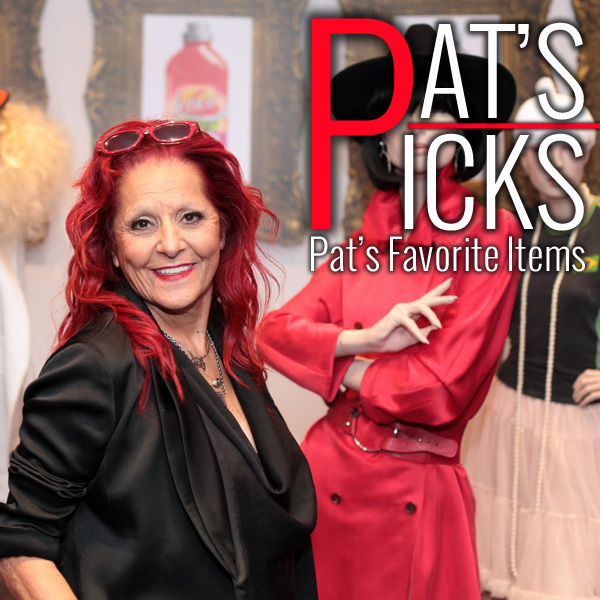 Patricia Field | Patricia Field is a native New Yorker and one of fashion's greatest visionaries: Know for changing the way women dress through HBO's television series
