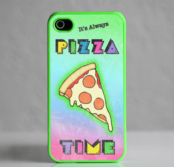 food cute jewels pizza slice cheese pizza slut junk food candy pastel ombre dope fresh supreme cheetah pac-man pac man arcade 1980s vintage hipster indie retro