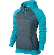 jacket,nike womens all time hoodie blue