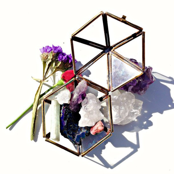Home Accessory Indigo Child Homeware Home Decor Crystal Raw Crystals Witchy  Witch Witch Wicca Wiccan Pagan