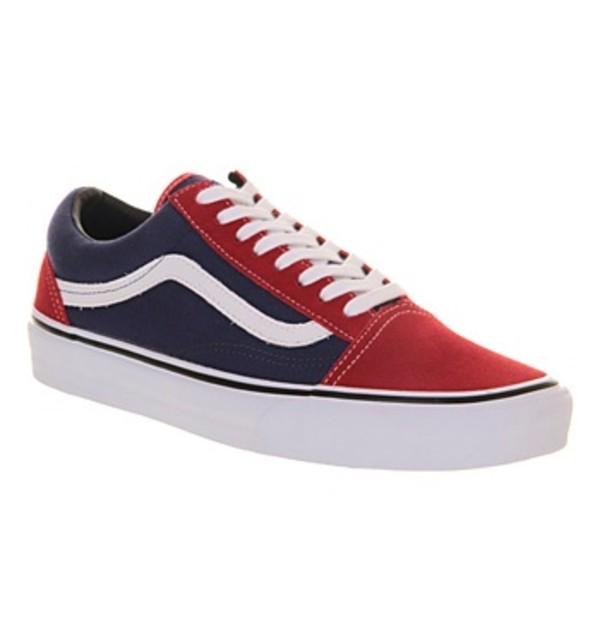 shoes old skool vans