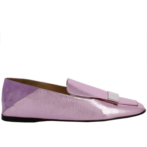 Sergio Rossi women shoes pink