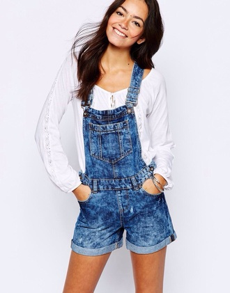 shorts jeans asos beautiful