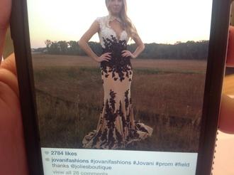 dress jovani prom dress boutique