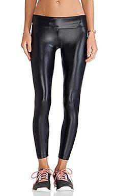 KORAL Lustrous Legging in Black from Revolve.com
