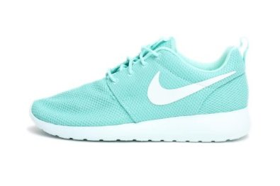 a2ce49c32e91 Amazon.com  Nike Women s Roshe Run - Tropical Twist   Trace Blue-Voltage
