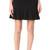 Giambattista Valli Ruffled Skirt - Black