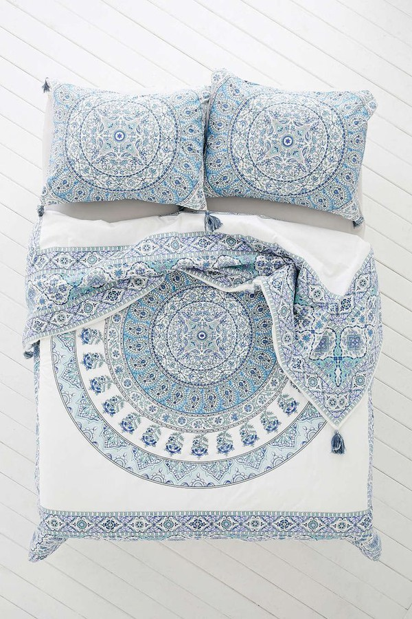 home accessory home decor bedding bedding bed sheet or bed spread boho decor