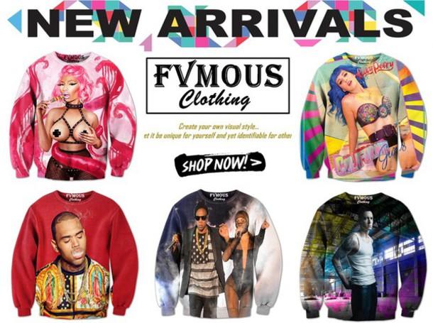 Update: Nicki Minaj for Kmart | Satoya Foster