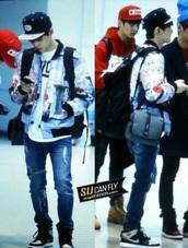 jacket,colorful,suga,dark,sweater,K-pop,kstyle,korean fashion,bts,bangtan boys,style,jeans,coat,shoes,black