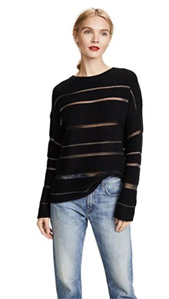 Rails sweater