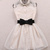 Rhinestone Pearl Collar Bow Dress from Kai Elise Boutique on Storenvy ($39.00) - Svpply