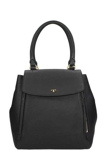 satchel moon bag satchel bag leather black black leather